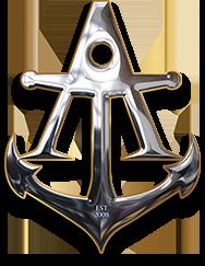 anchor-silver