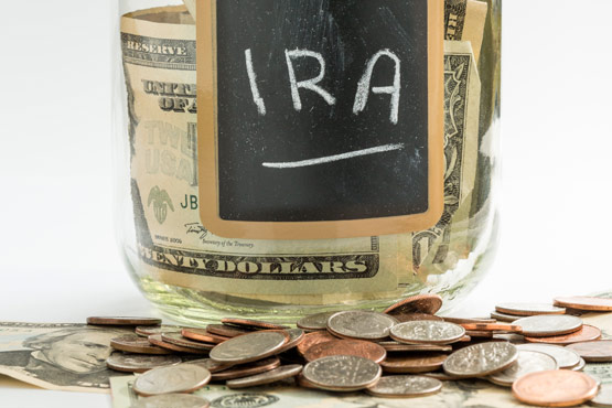 IRA Rescue Plans