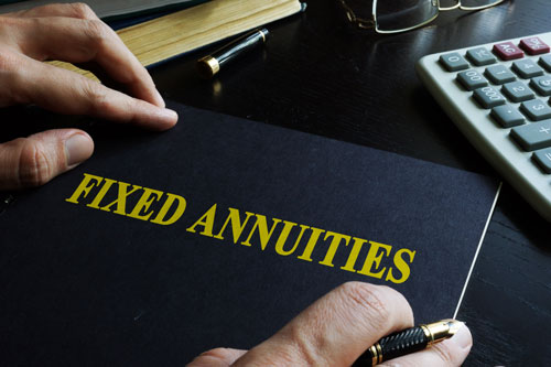 How Fixed Immediate Annuities Can Help Increase Cash Flow thumbnail image